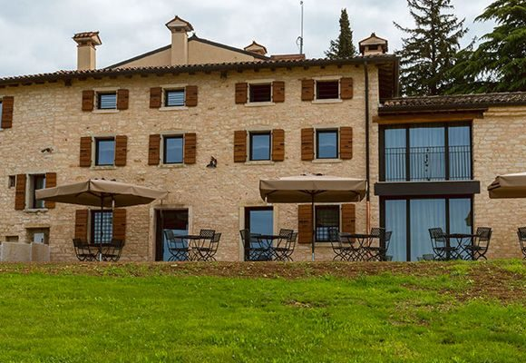 Ca' del Moro – Hotel di Lusso – Grezzana – VR