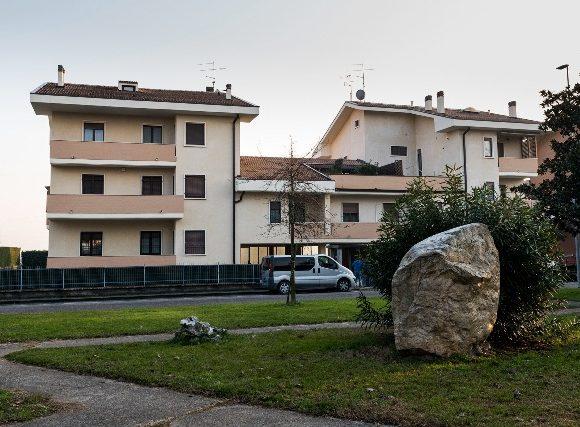 Complesso residenziale – Villafranca – VR