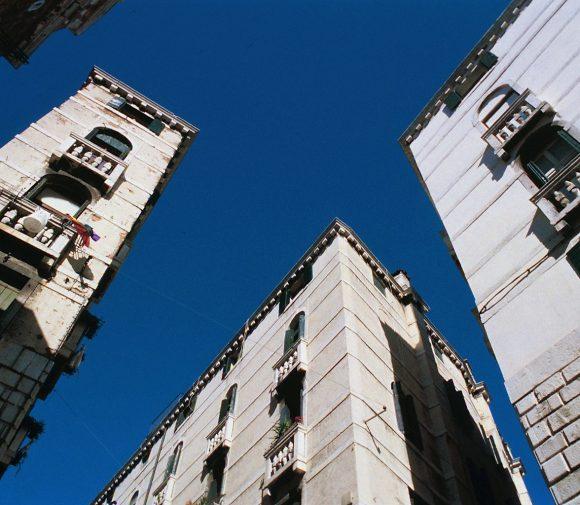 Fabbriche vecchie e nuove di Rialto – Venezia