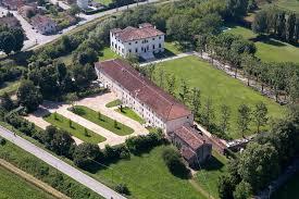 Barchesse di Villa Pisani – Bagnolo di Lonigo – VI