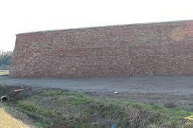 Mura gonzaghesche – Bozzolo – MN