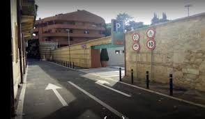 Parcheggio Saba Arsenale – Verona