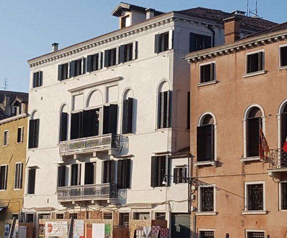 Palazzo Bonfadini Vivante-Venezia-mgn