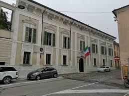 Palazzo Ceni – Mantova