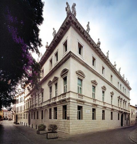 Palazzo Leoni Montanari – Vicenza