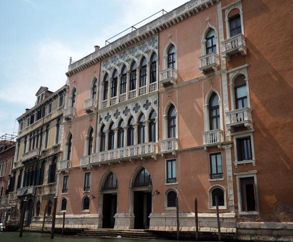 Palazzo Pisani Moretta – Venezia