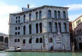 Palazzo dei Camerlenghi – Venezia