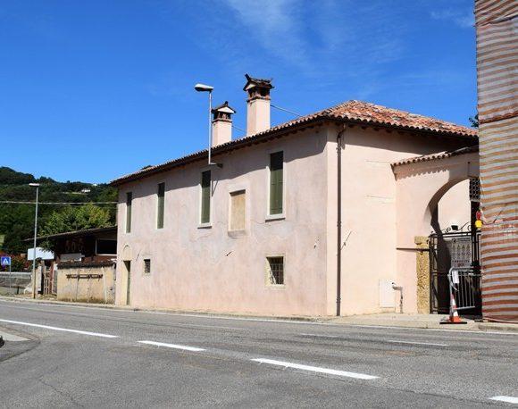 Casa Zuccante Val Liona – Grancona – PD