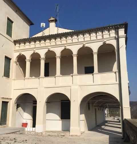 Ristrutturazione privata – Valle San Giorgio – PD