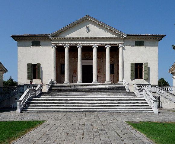 Villa Badoer – Fratta Polesine – RO