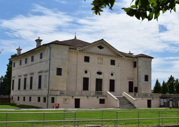 Villa Caldogno – Caldogno – VI