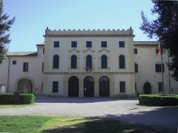 Villa Carrara Bottagisio – Bardolino – VR