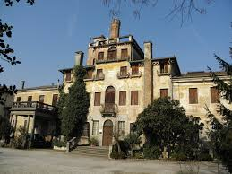Villa Centanini – Stanghella – PD