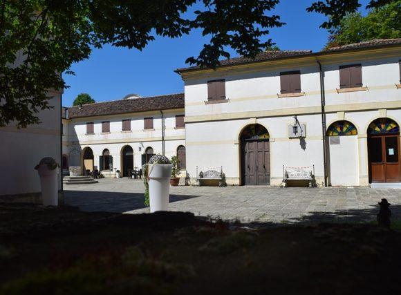 Villa Serimann Widmann Rezzonico Foscari – Mira – VE