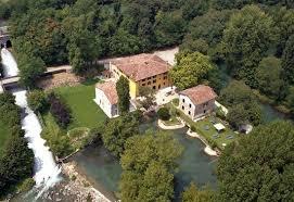 Villa dei Mulini – Volta Mantovana – MN